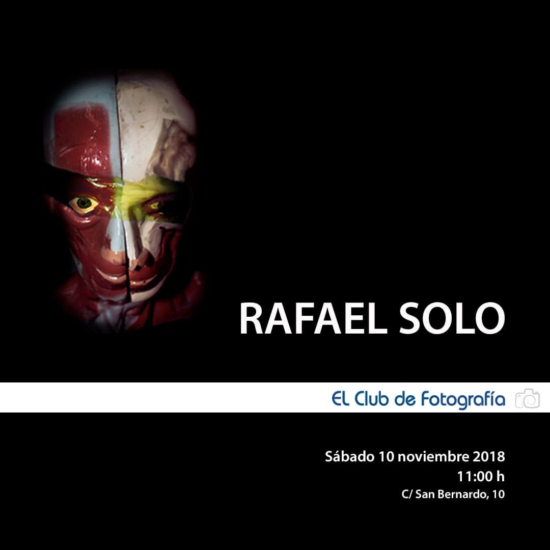 RafaelSolo-Presentacion